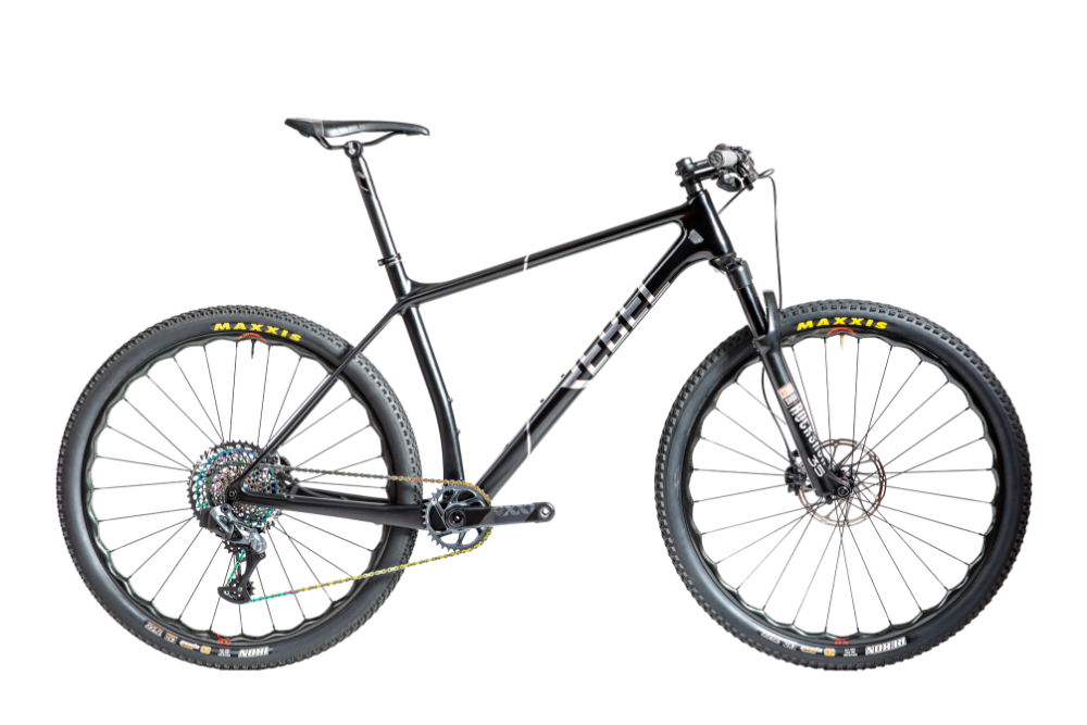 Rebel Bandit mountainbike hardtail